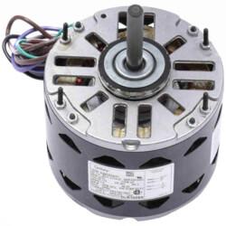 "5-5/8"" Diameter Stock Motor (115V, 1075 RPM, 1/4 HP) Product Image"