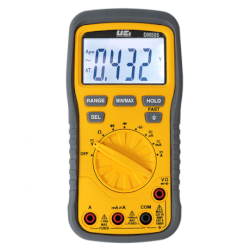 1000V Digital Multimeter Product Image