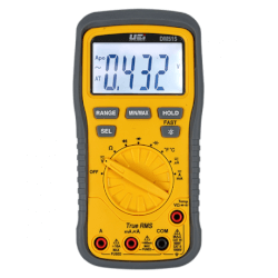True RMS 1000V Digital Multimeter w/ Temperature Product Image