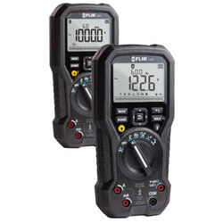 Digital Multimeter w/ VFD Mode Product Image