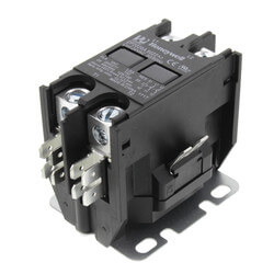 24 Vac 2 pole Definite Purpose Contactor (20 A) Product Image