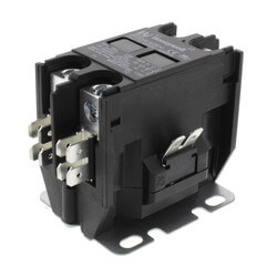 120 Vac 2 pole Definite Purpose Contactor (20 A) Product Image