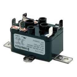 2 Pole Definite Purpose Contactor (24V, 40 Amp) Product Image