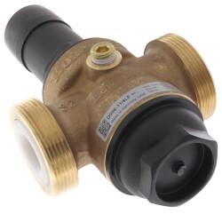 "1/2"" Single Union Sweat DialSet Pressure Reg. Valve Body (LF) Product Image"
