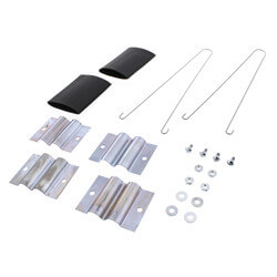 Downspout Hanger Kit For SR Trace Cable<br>(2 Hangers) Product Image