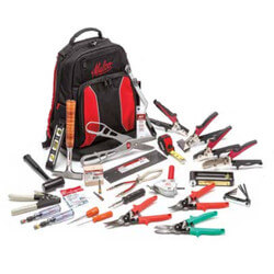 HVAC Starter Tool Kit, 29 Piece w/ TBP33 Tool Backpack Product Image