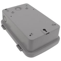 Auto-Voltage Defrost Timer, 2 HP NEMA-3R (120-240V) Product Image