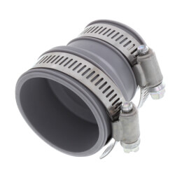 "1-1/2"" or 1-1/4"" Drain<br>& Trap Connector Product Image"