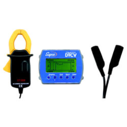 Dataview Current and Voltage Data Logger w/ Display Product Image