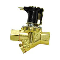 S-45 Dish Washer Valve (120V) Product Image