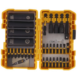 35 Piece Impact Ready Screw Driving Set Product Image