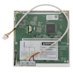 Wall Mounted Wired Controller for J Series Models Product Image