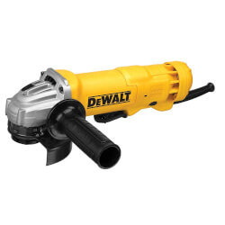 "4-1/2"" Corded Small Angle Grinder (120V) Product Image"
