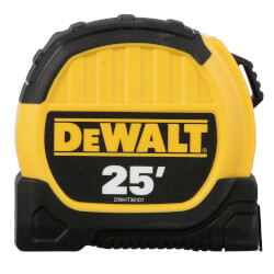"25 ft. x 1-1/8"" Tape Measure Product Image"