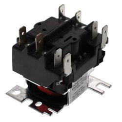 24V DPNO Lockout Relay Product Image