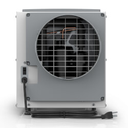 Model E080 Dehumidifier (80 Pint Per Day) Product Image