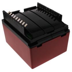 E120 Flame-Monitor Control w/ Chassis, Cover & Mounting Screw (220v) Product Image