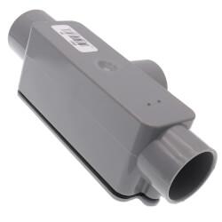 "1"" T PVC Conduit Body Product Image"