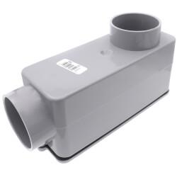 "2"" LB PVC Conduit Body Product Image"