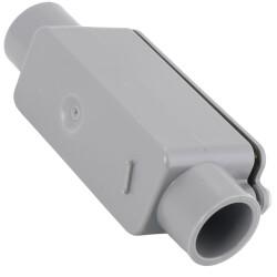 "1/2"" C PVC Conduit Body Product Image"