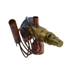 Lower Expansion Valve Product Image