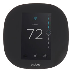 Ecobee3 Lite Thermostat Pro Product Image