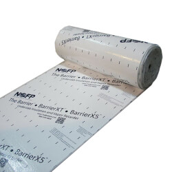 "BarrierX5 Underslab Insulation Roll - 1-1/4"" x 4' x 64' Product Image"