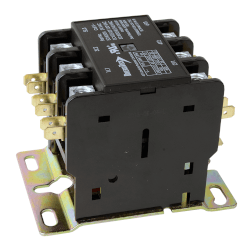 3 Pole Definite Purpose Contactor (24V, 40 Amp) Product Image