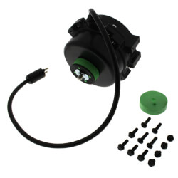 Rescue ECM Refrigeration Motor (115/230V, 4-25W, 1550-1725 RPM) Product Image