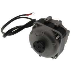 Elco NU Series 1/125 HP Refrigeration Fan Motor (1550 RPM, 115V, 6 Watts) Product Image