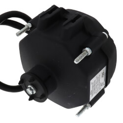 Wellington Electrically Commutated Motor (12W, 1550 RPM, 115V) Product Image