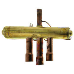 Reversing Valve<br>w/ 24 vac Coil Product Image