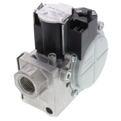 "24v 3.5""wc NG 1/2"" Gas Valve Product Image"