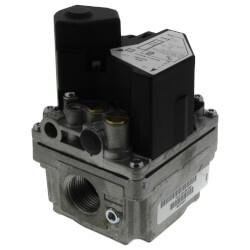 "3/4"" 2-Stage Gas Valve Product Image"