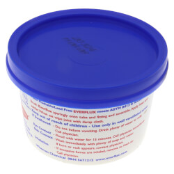 Large Water Soluble Everflux (250ml) Product Image