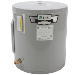 10 Gal. ProLine Compact Electric Heater (240V, 6000W) Product Image