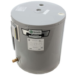 10 Gal. ProLine Compact Electric Heater (6 Yr. Wnty) Product Image