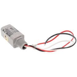 NightFox Electronic Photocontrol, Stem Mount Side Lens (120-277V) Product Image