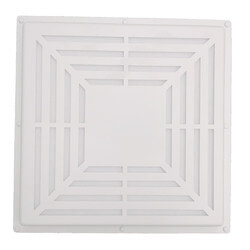 "Commercial Filtration Cover for 24"" X 24"" Diffusers Product Image"