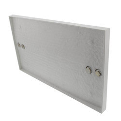 Insulated All-In-One Sidewall Magnetic Vent Cover (Covers 4 Sizes) Product Image