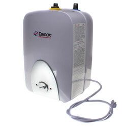 EMT1 Mini Tank<br>Water Heater 120V<br>(1.3 Gallon) Product Image