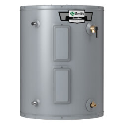 28 Gal. ProLine Residential Electric Water Heater - Lowboy Side-Connect Model (6 Yr. Wnty) Product Image