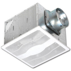 "E80D Eco Exhaust Energy Star Fan 6"" (80/30 CFM) Product Image"