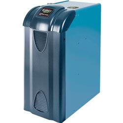 ESC4C, 68,000 BTU Output Cast Iron Gas Boiler (NG) Product Image