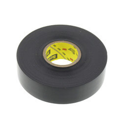 "3/4"" x 66 Ft. Super 33+<br>All Weather Vinyl Electrical Tape Product Image"