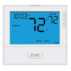 EWT-855 Thermostat Product Image