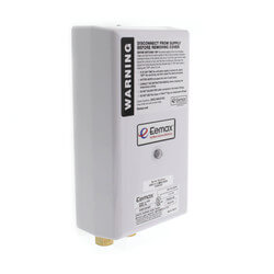 11.5kW 240V Thermostatic Electric Tankless Water Heater Product Image