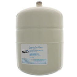 2 Gallon Expansion Tank Product Image