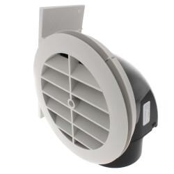 EZ Soffit Vent - Versatile Soffit Termination System Product Image