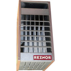 F-25 Gas Fired Vertical Unit Heater - 25,000 BTU Product Image